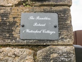 Ramblers Retreat - Yorkshire Dales - 1063853 - thumbnail photo 2