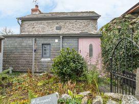Pennywort Cottage - Cornwall - 1063985 - thumbnail photo 14