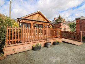 Varley Villa - Mid Wales - 1064112 - thumbnail photo 1
