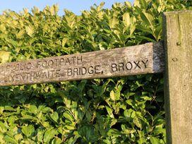 Moor Cottage - Lake District - 1064154 - thumbnail photo 20