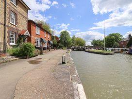 3 Canalside Cottages - Peak District - 1064257 - thumbnail photo 15