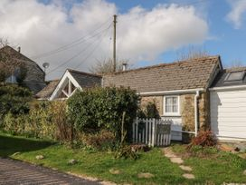Toad Hall Cottage - Devon - 1064718 - thumbnail photo 2