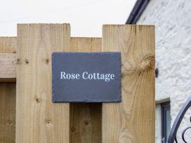 Rose Cottage - Cornwall - 1064935 - thumbnail photo 3