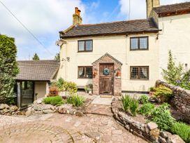 Applegarth Cottage - Peak District - 1065037 - thumbnail photo 1