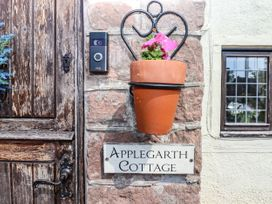 Applegarth Cottage - Peak District - 1065037 - thumbnail photo 2