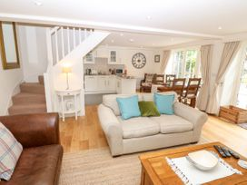 Garden Cottage - North Wales - 1065165 - thumbnail photo 5
