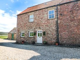 High Mill Cottage - North Yorkshire (incl. Whitby) - 1065194 - thumbnail photo 1