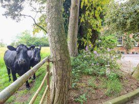 Ley Fields Farmhouse - Peak District - 1065229 - thumbnail photo 45