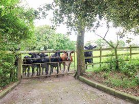 Ley Fields Farmhouse - Peak District - 1065229 - thumbnail photo 46