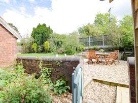 Railway Cottage - Shropshire - 1065248 - thumbnail photo 20
