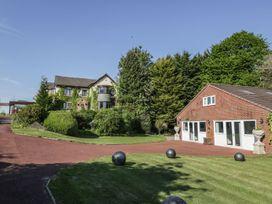 Park Hill Lodge - Lake District - 1065312 - thumbnail photo 12