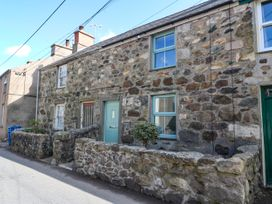 2 bedroom Cottage for rent in Abersoch