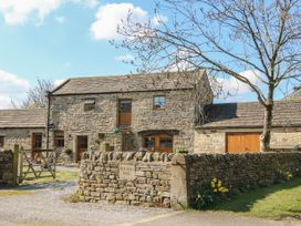Old Hall Byre - Yorkshire Dales - 1065459 - thumbnail photo 1