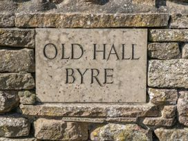 Old Hall Byre - Yorkshire Dales - 1065459 - thumbnail photo 2