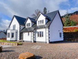 Holly House - Scottish Highlands - 1065475 - thumbnail photo 1