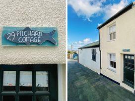 Pilchard Cottage - Devon - 1065494 - thumbnail photo 1