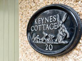 Keynes Cottage - Cotswolds - 1065767 - thumbnail photo 2