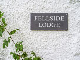 Fellside Lodge - Lake District - 1065820 - thumbnail photo 3
