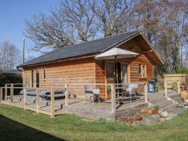 Acksea Lodge - Shropshire - 1065947 - thumbnail photo 1