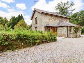 Foxglove Cottage - Cornwall - 1066030 - thumbnail photo 2