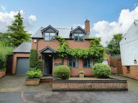 Garden Cottage -  - 1066100 - thumbnail photo 3