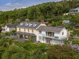 Creekside House - Cornwall - 1066208 - thumbnail photo 19