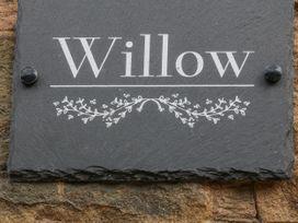 Willow Cottage - Peak District - 1066252 - thumbnail photo 2