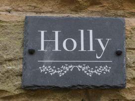 Holly Cottage - Peak District - 1066255 - thumbnail photo 2