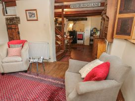 Forge Cottage - Devon - 1066259 - thumbnail photo 4