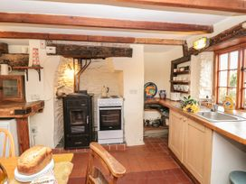 Forge Cottage - Devon - 1066259 - thumbnail photo 8
