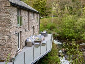 The Old Water Mill - Lake District - 1066269 - thumbnail photo 2