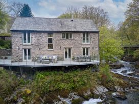 The Old Water Mill - Lake District - 1066269 - thumbnail photo 3