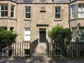 Lilybank Apartment - Scottish Lowlands - 1066306 - thumbnail photo 2