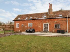 The Garden Cottage - Central England - 1066331 - thumbnail photo 8