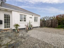 1 bedroom Cottage for rent in Tintagel