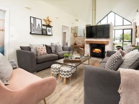 Summerset Lodge - Northumberland - 1066451 - thumbnail photo 5