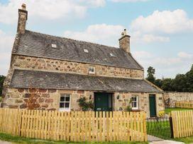 Gardener's Cottage - Scottish Highlands - 1066474 - thumbnail photo 1