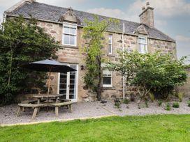 Gardener's Cottage - Scottish Highlands - 1066474 - thumbnail photo 30