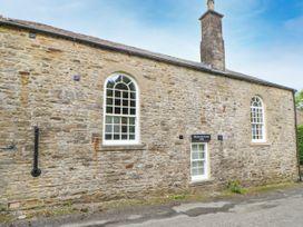 Newbiggin Chapel - Yorkshire Dales - 1066719 - thumbnail photo 2