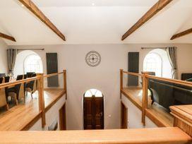 Newbiggin Chapel - Yorkshire Dales - 1066719 - thumbnail photo 4