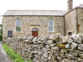 Newbiggin Chapel - Yorkshire Dales - 1066719 - thumbnail photo 33