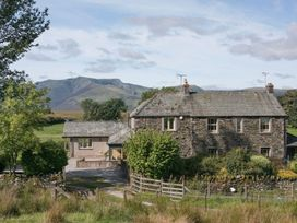 Glen Cottage - Lake District - 1066762 - thumbnail photo 1