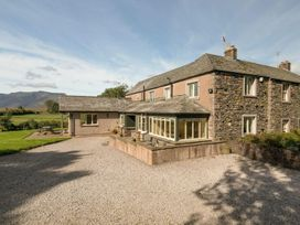 Glen Cottage - Lake District - 1066762 - thumbnail photo 13