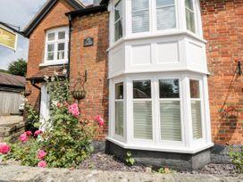 Oakapple Cottage - South Coast England - 1067240 - thumbnail photo 3