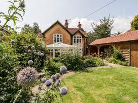 Oakapple Cottage - South Coast England - 1067240 - thumbnail photo 35