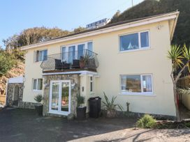 Trungle House - Cornwall - 1067259 - thumbnail photo 1