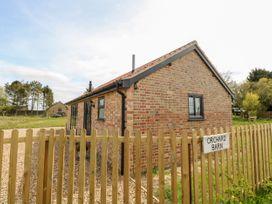 Orchard Barn - Norfolk - 1067302 - thumbnail photo 14