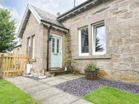1 Station Cottages - Scottish Lowlands - 1067419 - thumbnail photo 2
