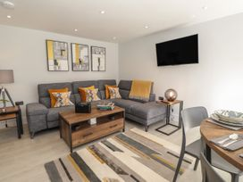 The Apartment at Solley Farm House - Kent & Sussex - 1067430 - thumbnail photo 5