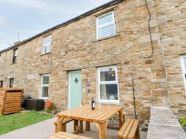 Hill End Cottage - Yorkshire Dales - 1067626 - thumbnail photo 2